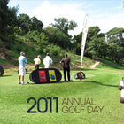 2011 Annual Golf Day