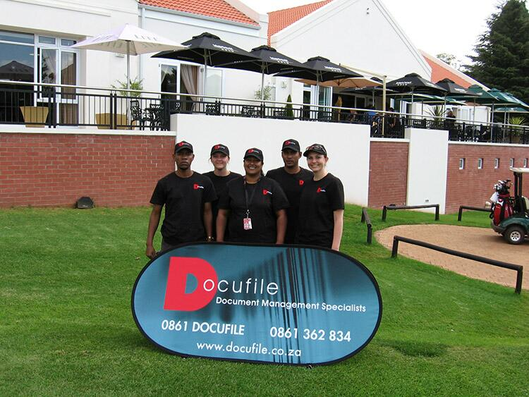 - A Great Success: 2011 Annual Golf Day