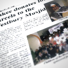 Jo'burg East Express Article