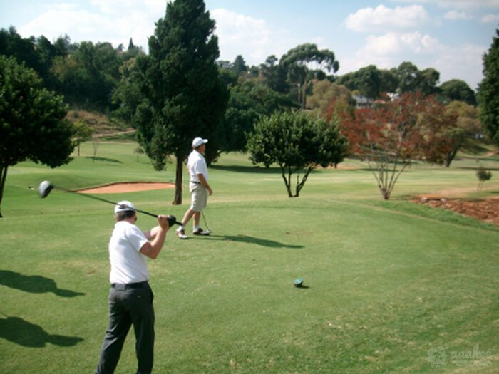 - Another Great Swing at Fundraising: Annual Charity Golf Day 2012