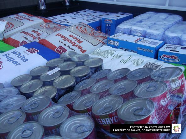 - Food to Lerato Child and Youth Care Centre
