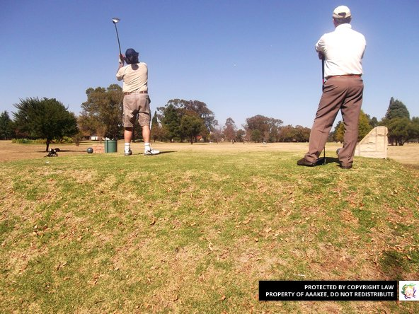 - 2013 Annual Charity Golf Challenge
